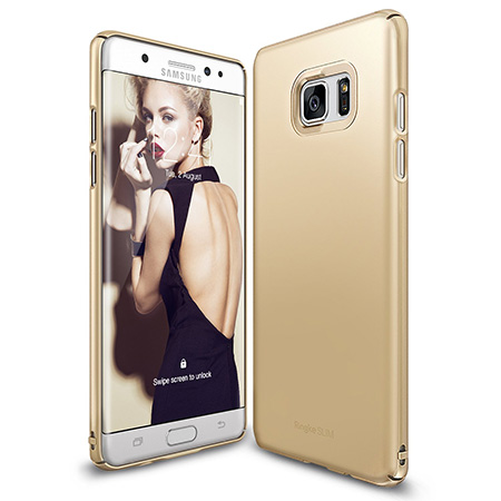 Ringke Thin Case for Galaxy Note 7