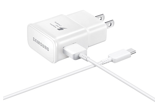Samsung Fast Charge USB-C