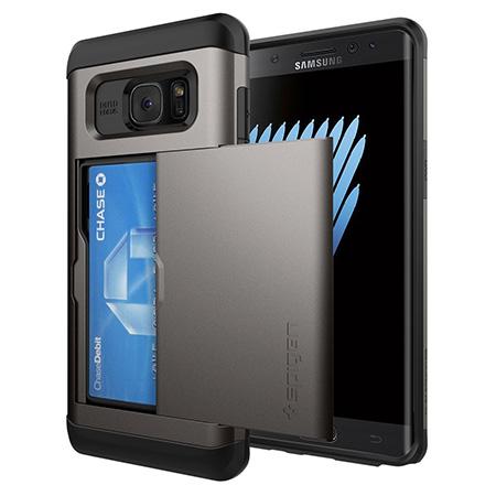 Spigen Wallet Galaxy Note 7 Case