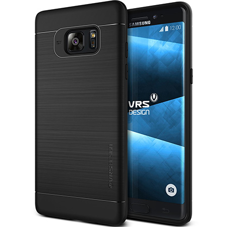 Verus Brushed Metal Galaxy Note 7 Case