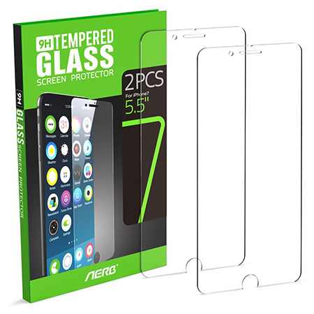 Aerb iPhone 7 Plus Screen Protector