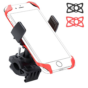 Ailun iPhone 7 Plus and iPhone 7 bike mount