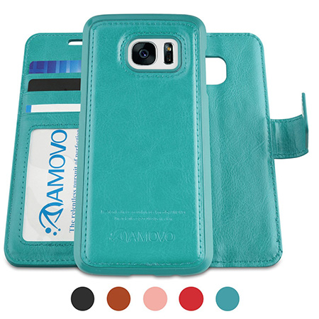 Amovo Galaxy S7 Edge Case