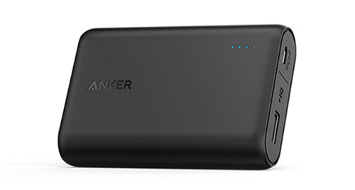 Anker iPhone 7 power bank accessories