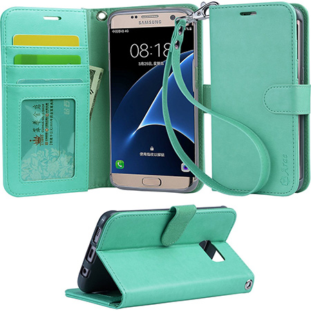 Arae Galaxy s7 edge Case