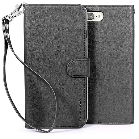Buddibox iPhone strap case