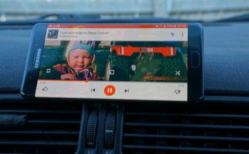 Best Galaxy Note 7 car mount