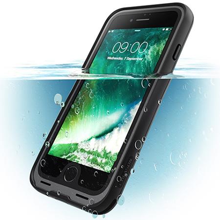 Best waterproof iPhone 7 caes-i-blason