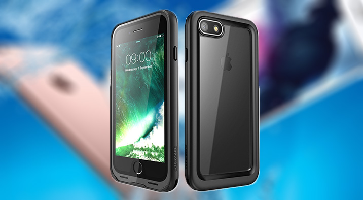 Best waterproof iPhone 7 case