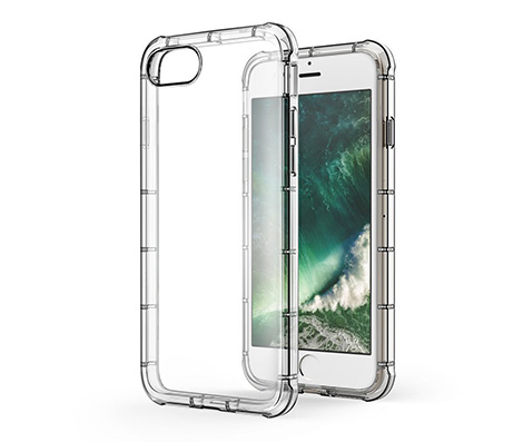 Best clear iPhone 7 case Anker