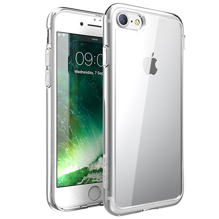 Best clear iPhone 7 case i-Blason