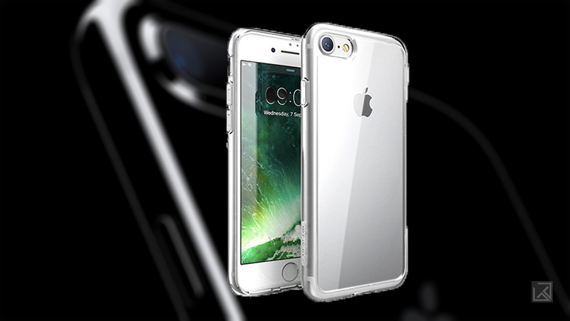 Best clear iPhone 7 case