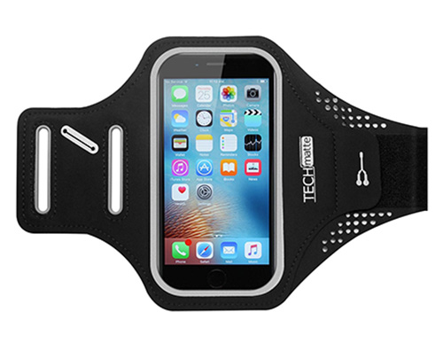 Best iPhone 7 armband Tech Matte