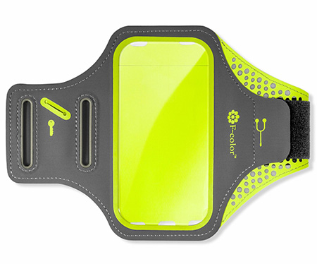 Best iPhone 7 Plus armband-fcolor
