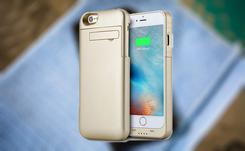 Best iPhone 7 plus battery case