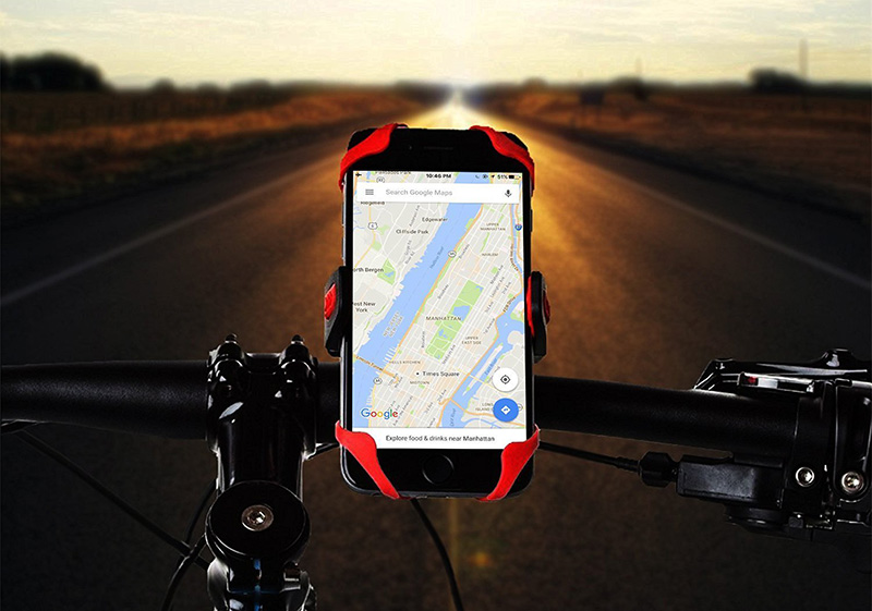Best iPhone 7 and iPhone 7 Plus bike mount