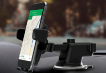 Best iPhone 7 and iPhone 7 plus car mount