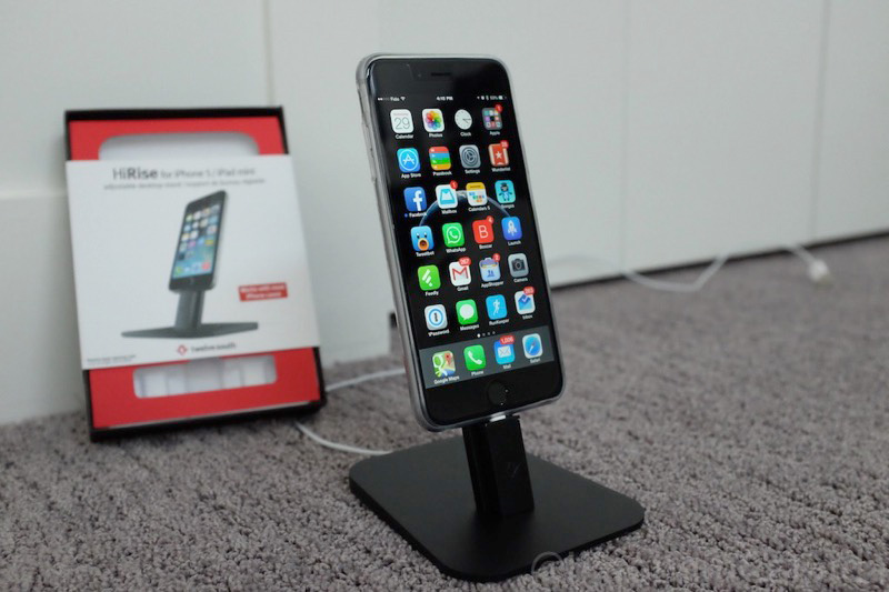 Best iPhone 7 and iPhone 7 Plus docking station