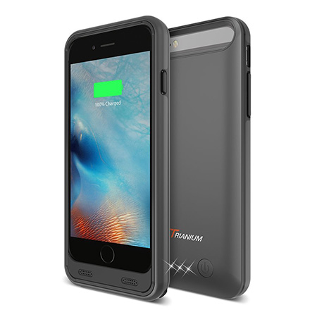 Best iPhone 7 battery case Trianium