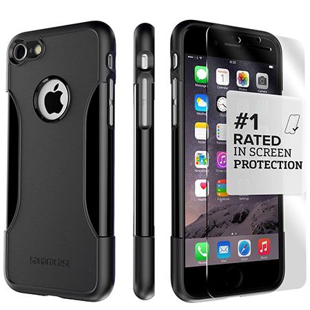 Best iPhone 7 bumper case Sahara Case