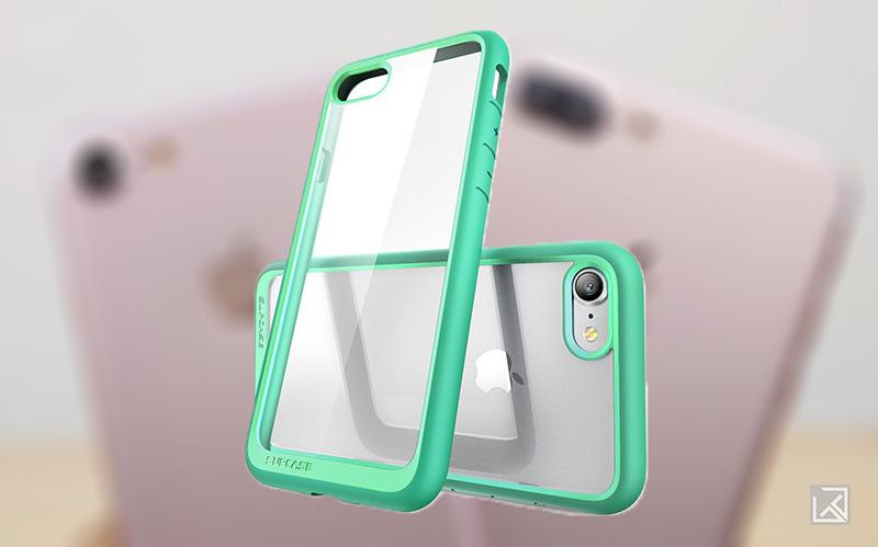 Best iPhone 7 bumper case