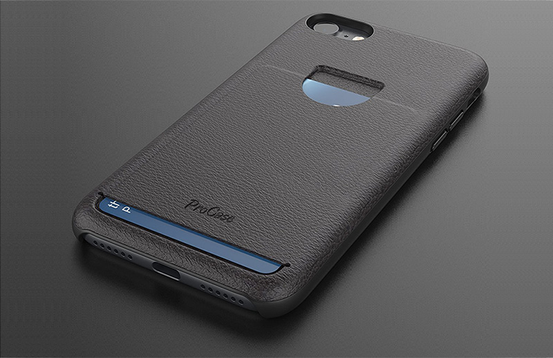 Best iPhone 7 case with card holder