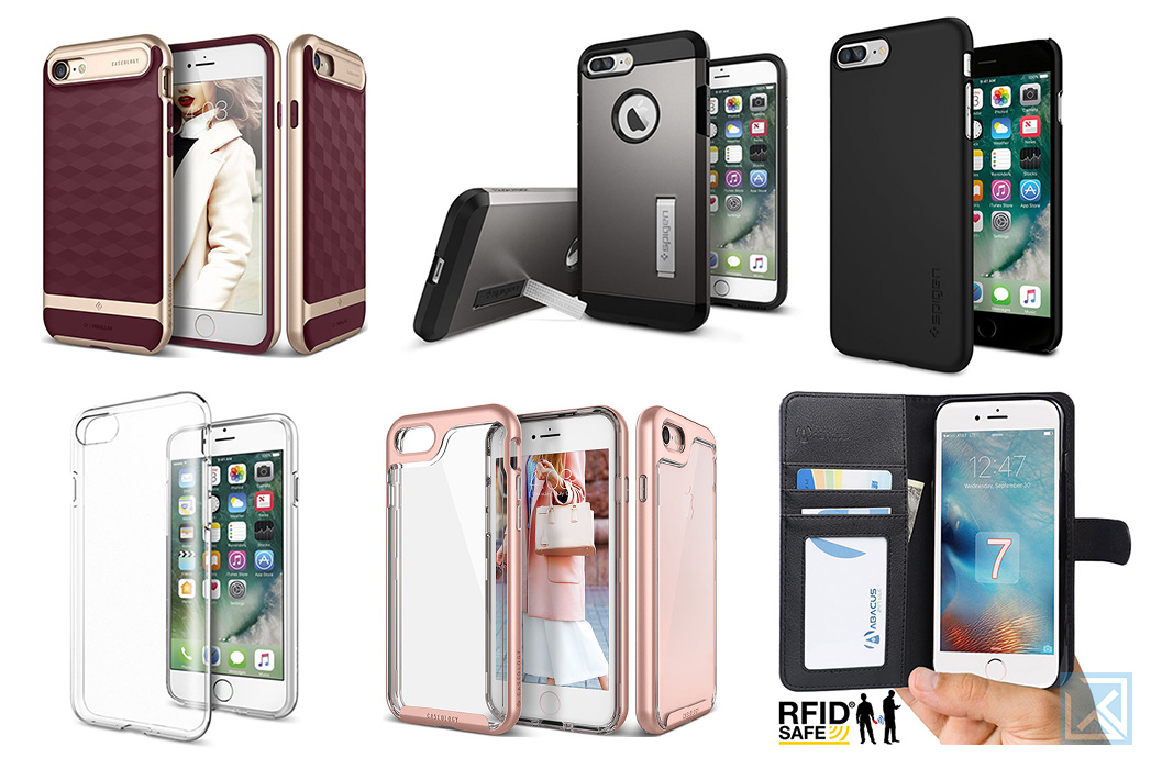 Best iPhone 7 cases for protection