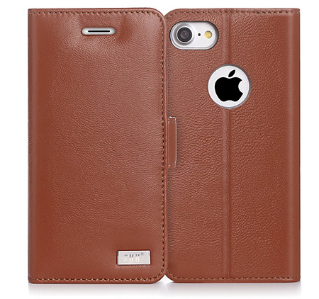 Best iPhone 7 leather case from FYY