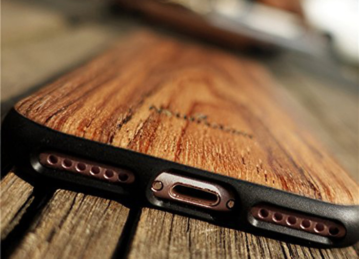 Best iPhone 7 wood case
