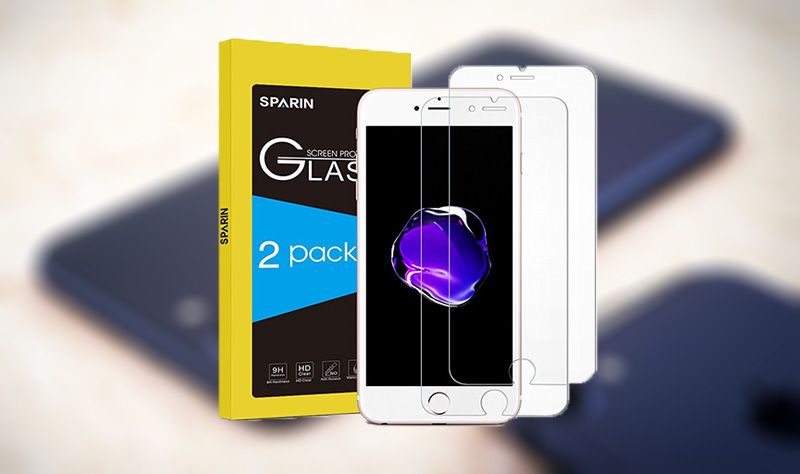 Best iPhone Plus 7 screen protector