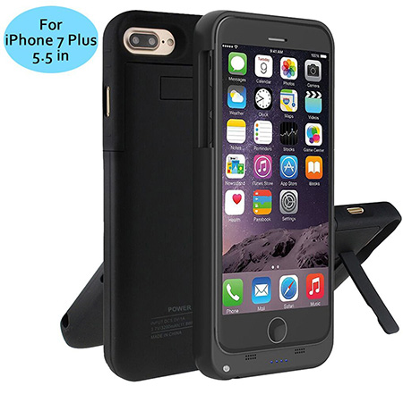 Bovon battery case for iPhone 7 Plus