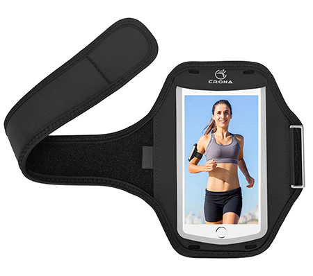 Crona iPhone 7 Sports Armband