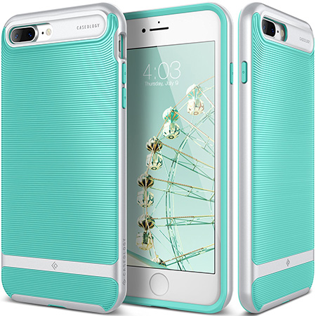 Caseology Ergonomic iPhone case