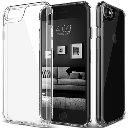 Caseology clear iPhone 7 case