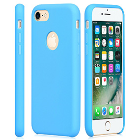 Cindick silicone iPhone 7 case