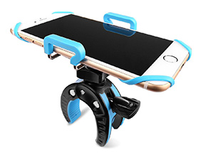 FTLL best iPhone 7 and 7 Plus bike mount