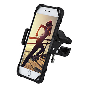 Gear Beast iPhone 7 and 7 Plus bike mount