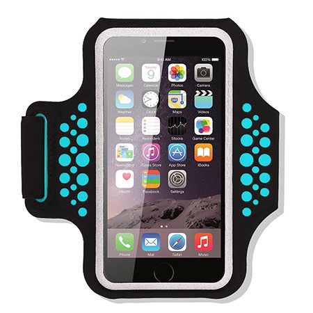Haissky iPhone 7 Plus running armband