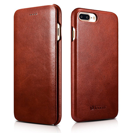 iCarercase iPhone 7 Plus leather case