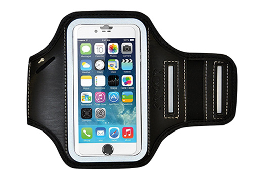 Ionic active sport armband for iPhone 7 Plus