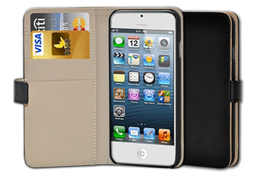 Ionic designed Apple iPhone 7 wallet case