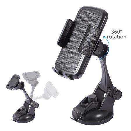Jamron iPhone 7 car mount