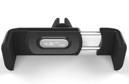 Kenu car mount for iPhone 7