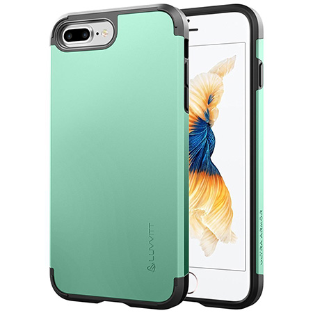 LUVVITT iPhone 7 Plus cover