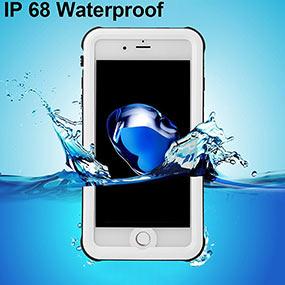 NextGadget iPhone 7 waterproof case