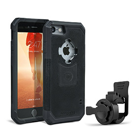 Rokform waterproof iPhone 7 bike mount