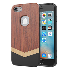 Slicoo iPhone 7 wood case