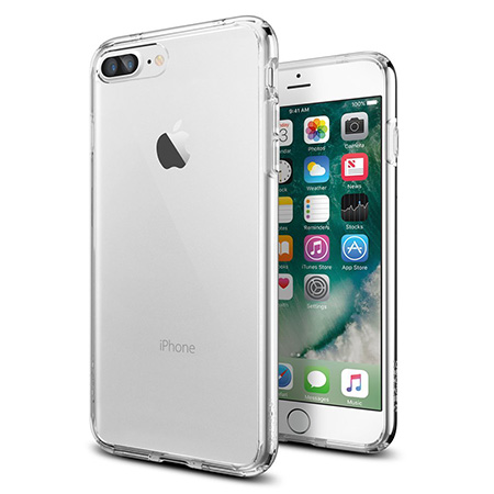 Spigen AIR CUSHION iPhone 7 Plus