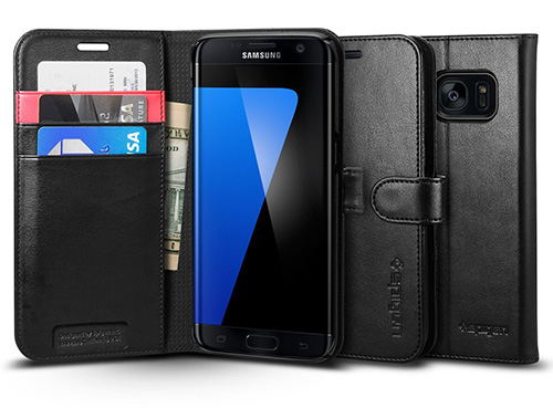 Spigen Galaxy S7 Edge Case