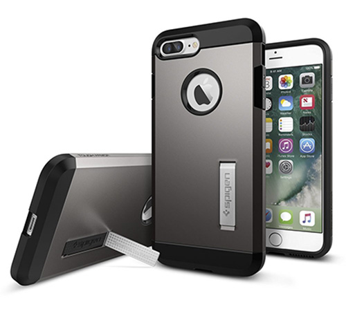 Spigen armor iPhone 7 case